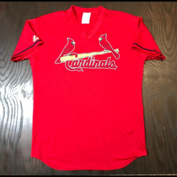Majestic Other - Vintage St. Louis Cardinals Jersey By Majestic M/L